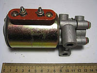 Электромагнитный клапан подъема кузова КАМАЗ ( Медная катушка)