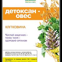 Детоксан-овес