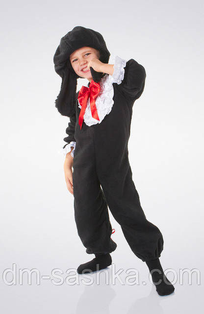 Карнавальний костюм для хлопчиків Артемон 80р.