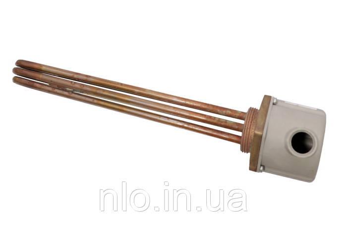 """Тен для електрокотла Thermowatt 1½"""" 220 В, 4,5 кВт"""