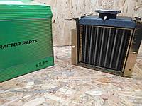 Радиатор двигателя мотоблока R195 (Zubr)