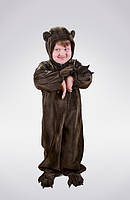 Карнавальний костюм для хлопчика Ведмідь 80р.