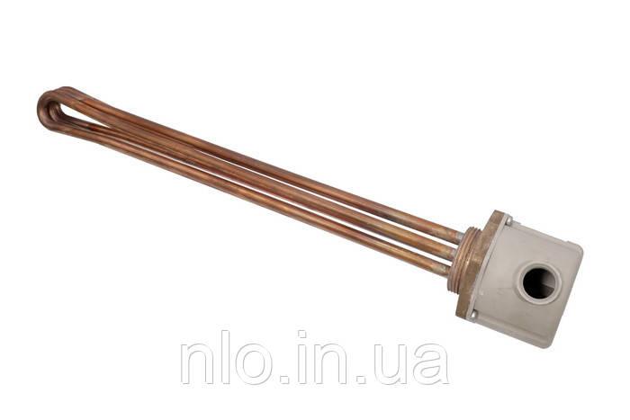 """Тен для електрокотла Thermowatt 1½"""" 380 В 4,5 кВт"""