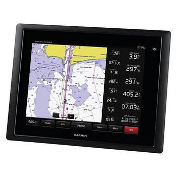 Volvo Penta Garmin GPSMAP 8012