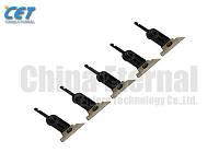 Палец отделения вала тефлонового/ сепаратор CET RICOH Aficio MP9000/ 1100/ 1350/ HiQ/ AE044067/ CET6645