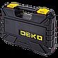 Аккумуляторная отвертка DEKO 13460, фото 10