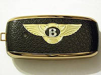 Bentley C9 /белый цвет/, фото 1