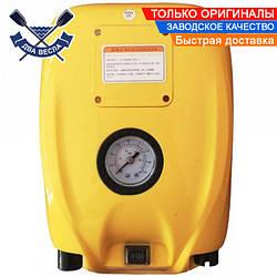 Лодочный насос Parsun GP-80S Genovo двухступенчатый, 500 л/мин, ручная регулировка давления