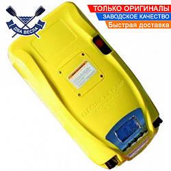 Лодочный насос Parsun GP-80BD Genovo с аккумулятором двухступенчатый автоматический, 500 л/мин