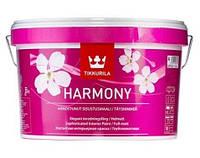 Краска акриловая Harmony Tikkurila интерьерная, А, 9л