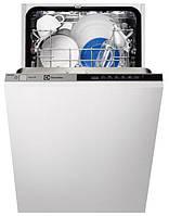 Посудомоечная машина Electrolux ESL 4500 LO (встраиваемая электролюкс, шириной 45 см, 9 комплектов)