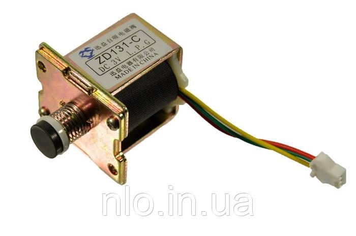 Электромагнитный клапан для газовой колонки ZD131-C