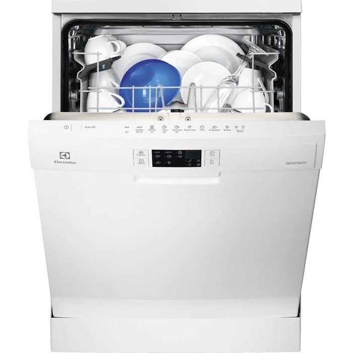 Посудомийна машина Electrolux ESF 6521 LOW ( 60 см, електролюкс, окремостояча, 12 персон, біла )