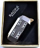 """Зажигалка подарочная """"Baofa"""" (3892)"""