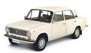 Автозапчасти к автомобилям Ваз 2101-2107
