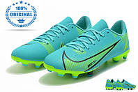 Бутсы Nike Mercurial Vapor XIV Pro FG Копы (бампы) Найк Меркориал Вапор, Оригинал