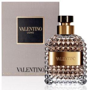 Духи мужские Valentino Valentino Uomo ( Валентино Уомо) -   Интернет-магазин Aromat-market в Бердичеве