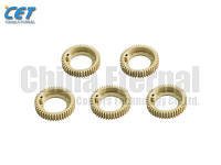 Шестерня тефлонового вала 46T CET Kyocera Fs-2020D/3920DN/4020DN Upper Roller Gear 46T 2F925100 CET8099
