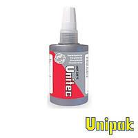 Герметик UNITEC HOT 75 мл для резьбовых соединений ТМ Unipak