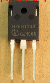 Транзистор IHW20R1203  IHW20N120R3