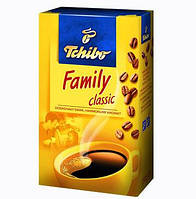 Кофе молотый Tchibo Family 250 г