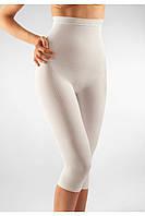 Антицеллюлитные бриджи чуть ниже колена Fitness Classic FarmaCell Massage Microfiber 122