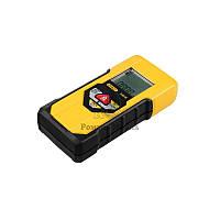 Вимірювач відстані лазерний TLM 99  STHT1-77138 Stanley // Измеритель расстояния лазерный TLM  99 (р/д 0,1-30м) Снято
