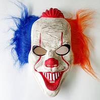 Маска клоуна Пеннивайза из фильма Оно, фото 1