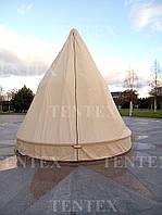 Тент на фонтан., фото 1