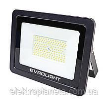 Прожектор светодиодный EVROLIGHT FM-01-100 100W 6400K