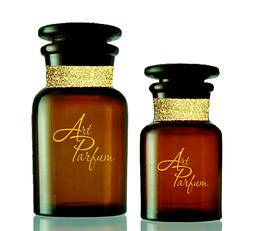 Амфора для хранения парф.масла 65мл.