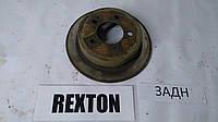 Тормозной диск задний Rexton II