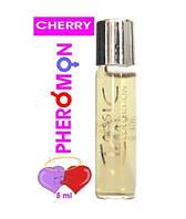Духи-масло с феромонами женские Mini-Max - 5 мл