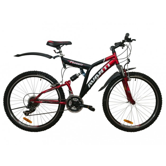 Велосипед 26 Avanti Phoenix V-brake