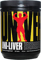 Аминокислоты Uni Liver (500 tabs)