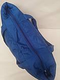 Женская сумка пуховик дутая стеганая, фото 4