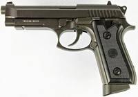Пневматический пистолет KWC Beretta M92 KMB-15 AHNS full metal BLOWBACK Auto