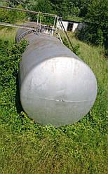 Залізничні котли цистерни 63 м. куб.