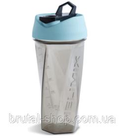 Пляшка-шейкер Helimix Vortex Blender Shaker Bottle (828ml)