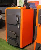 Твердотопливные промышленные котлы длительного горения КОТэко Watra 98-1000 кВт