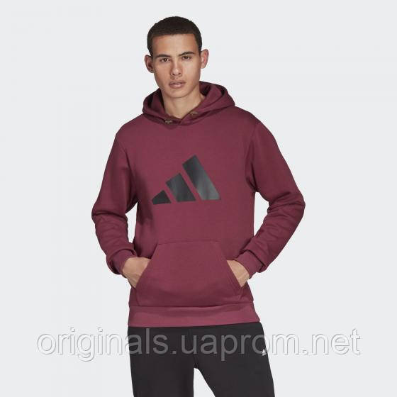 Худі adidas Sportswear Future Icons H21561 GR8733 2