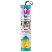 Конструктор Zoob Tube 20 деталей Neon 11024