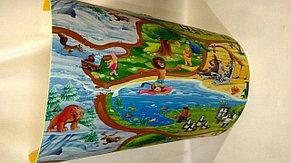 Розвиваючий килимок Мадагаскар 1500*1200*8 мм, фото 2