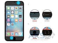 Защитная пленка SGP Crystal Set Apple iPhone 6, iPhone 6S (SGP11585)(3 глянцевые пленки на экран)