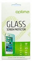 Защитное стекло Tempered Glass 2.5D Huawei Ascend G7