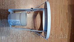 Светильник потолочный встраиваемый R-63 белый