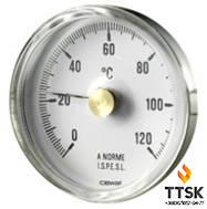 Накладной термометр CEWAL BRC 63 VI