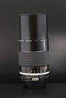 Nikon Micro-NIKKOR 105mm f4.0 Ai-S