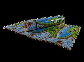 Дитячий розвиваючий килимок Мадагаскар 2000*1200*12