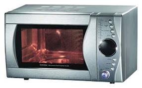 Микроволновая печь (гриль) AURORA AU-101, 900 Вт. 23 л.